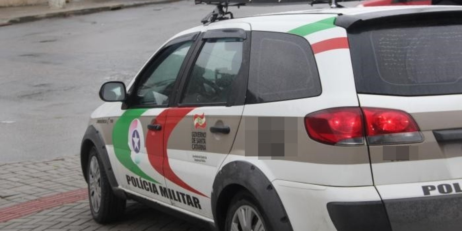 Dois furtos são registrados em veículos, em Braço do Norte