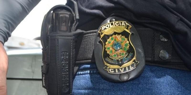 Suspeitos de participar de facção criminosa são presos