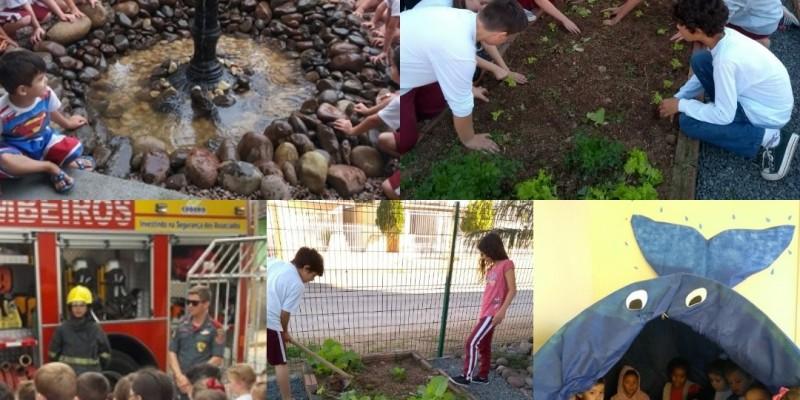 Escolas de São Ludgero apresentam projetos em evento promovido pelo Instituto Federal de Santa Catarina
