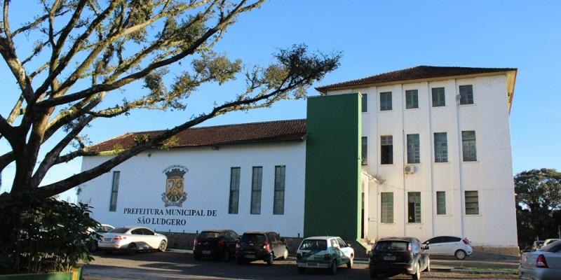 Decretado Ponto Facultativo na sexta-feira, 21 de junho, em São Ludgero