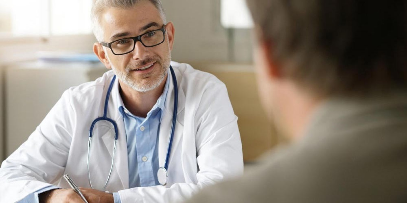 15 de Julho Dia do Homem - Conheça as principais doenças da próstata e seus tratamentos