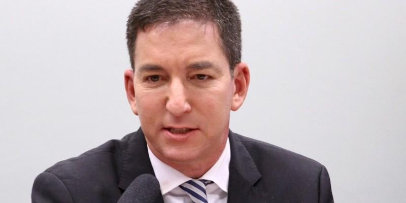 Ao vivo: Greenwald diz na CCJ que não tem medo de perseguição de Moro e que vazamentos continuarão