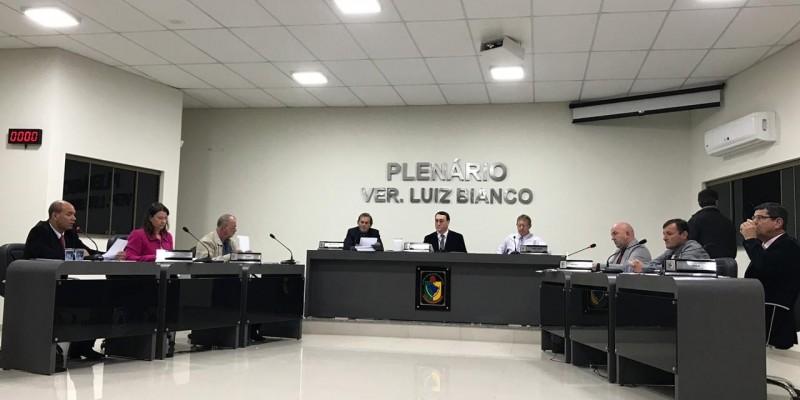 Confira os detalhes da sessão ordinária desta segunda-feira, 01 de julho, na Câmara Municipal de São Ludgero