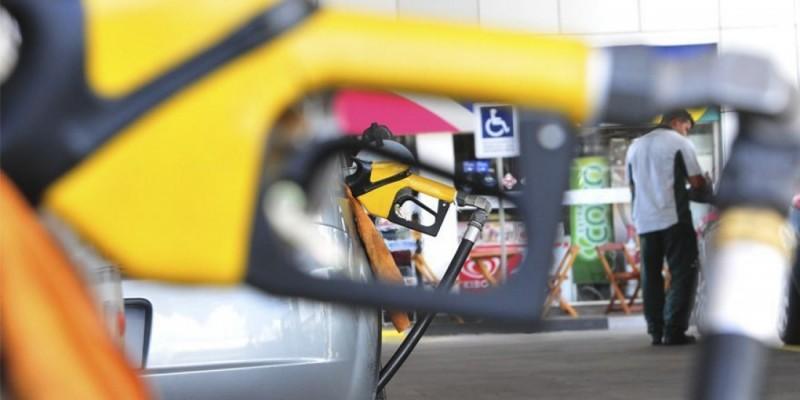 Ladrão tenta assaltar posto de combustível em Tubarão