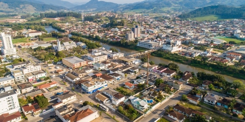 Ordem de Serviço para pavimentar 15 trechos de ruas será entregue pela Prefeitura de São Ludgero na quarta-feira, 17 de julho