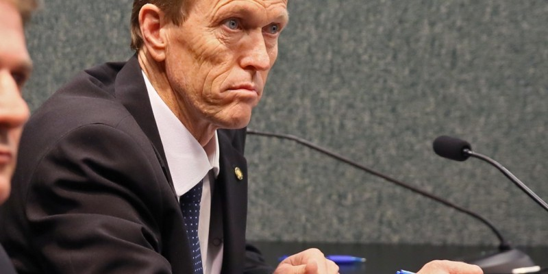 Deputado solicita audiência para debater Serra do Corvo Branco