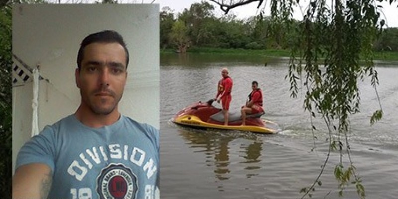 Homem morre afogado ao tentar salvar amigo