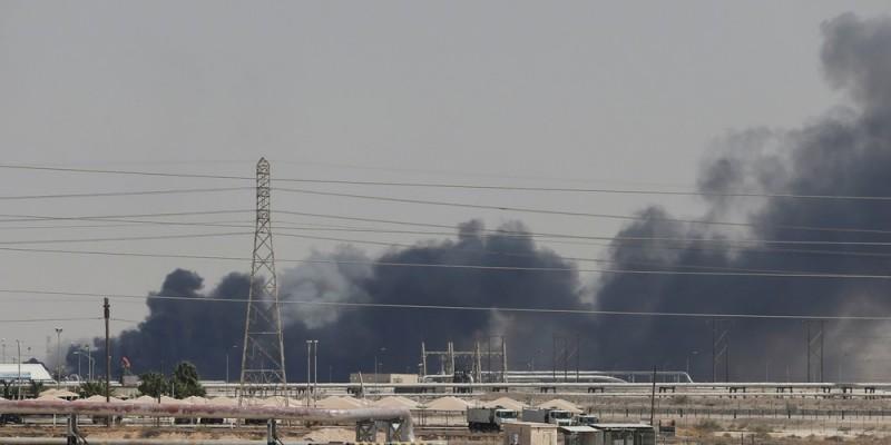 Preços do petróleo disparam após ataques a instalações na Arábia Saudita