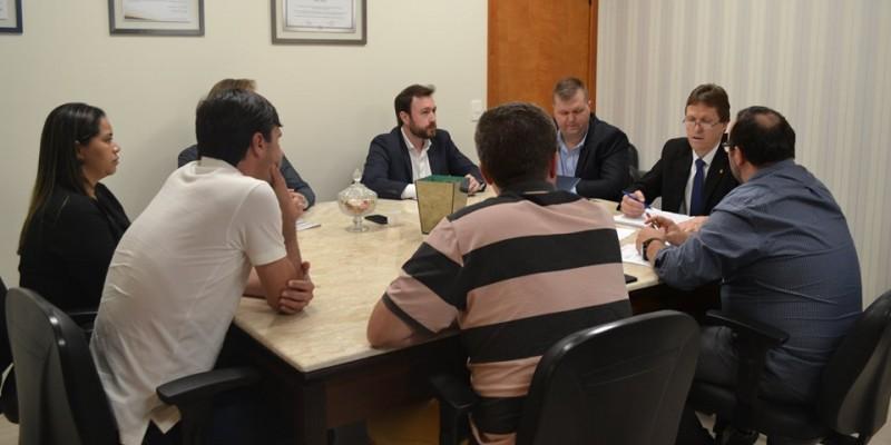 Serra do Corvo Branco será debatida nessa segunda (7) em Audiência Pública proposta pelo Deputado Volnei Weber