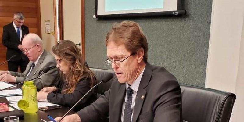Projeto que inclui tipo sanguíneo em CNH é aprovado por Comissão do Trabalho