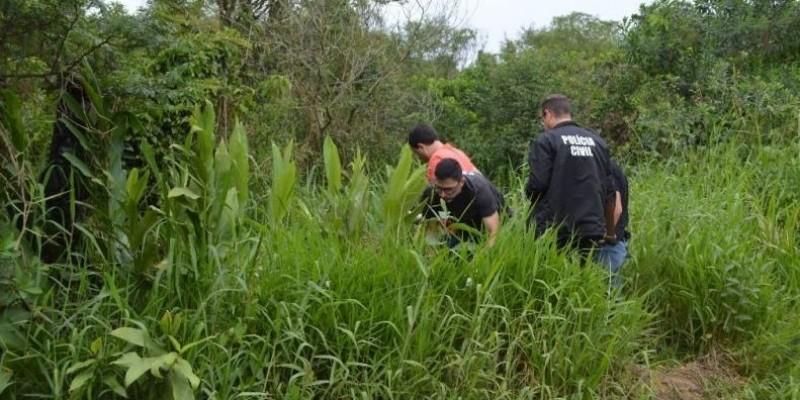 Corpo de homem nu é encontrado às margens da estrada, em Araranguá