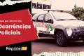 Malote com dinheiro é furtado de veículo estacionado em Agência Bancária, em Braço do...