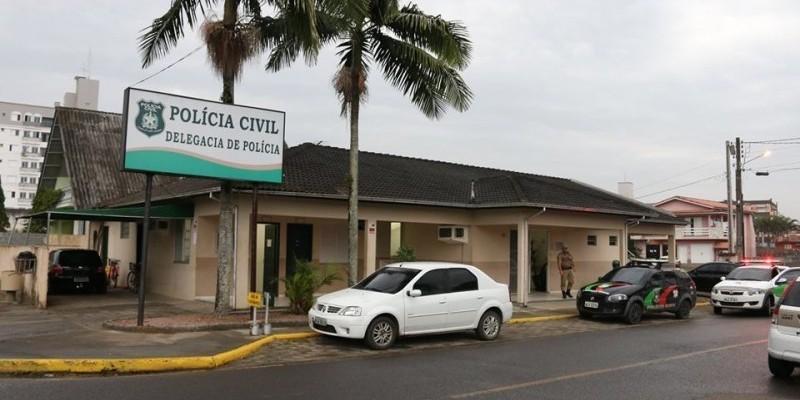 Médico é indiciado por crime de importunação sexual em Forquilhinha