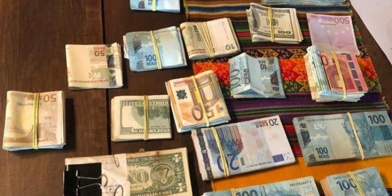 Esquema na Celesc usava temporais para justificar gastos e desviar dinheiro, diz polícia