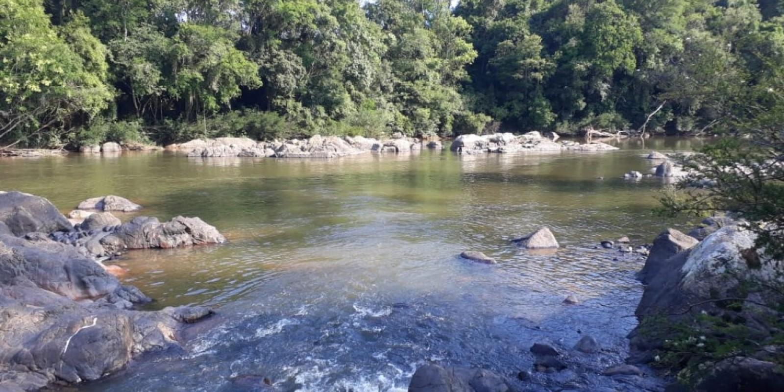Jovem morre afogado em Braço do Norte