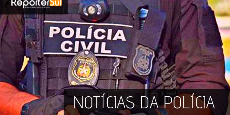 Polícia Civil procura homem suspeito de atropelar idoso em Araranguá