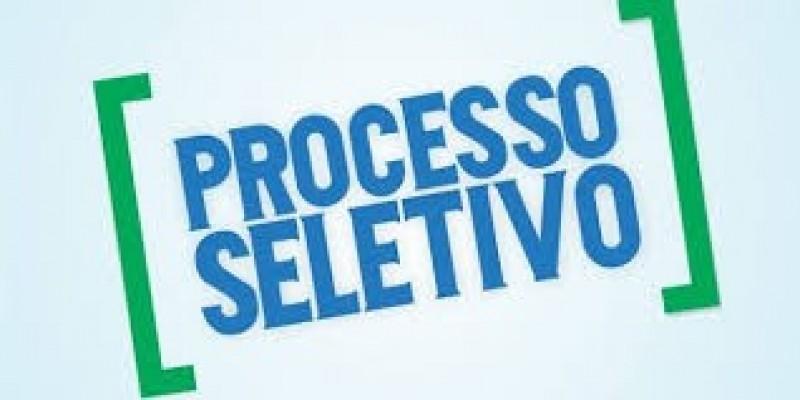 Processo Seletivo: inscrições vão até 03 de janeiro, em Braço do Norte
