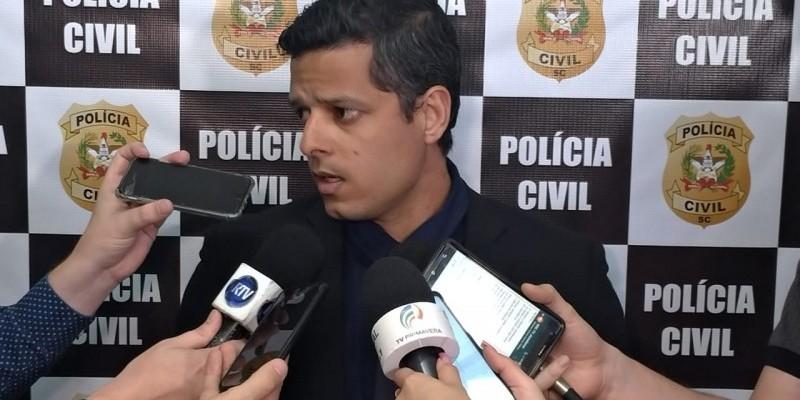 Sete pessoas são indiciadas na Operação Bocas Famintas