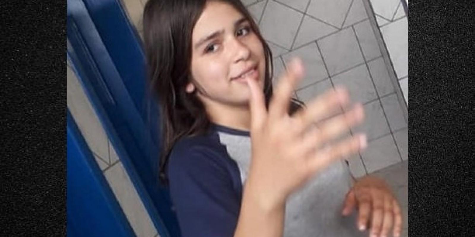 Braço do Norte: família procura por adolescente desaparecida