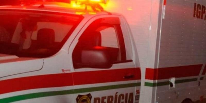 Corpo de taxista desaparecido é encontrado em Urussanga