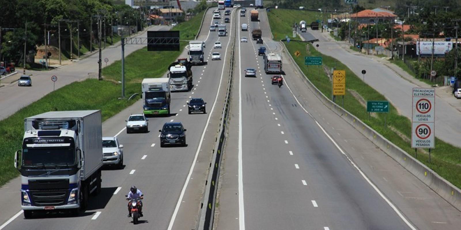 Forcri pede a não judicialização da privatização da BR 101-Sul