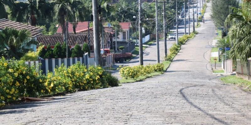 Governo do Estado e Casan repassam R$ 5,4 milhões para obras em Nova Veneza