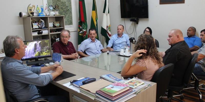 PL de São Ludgero consegue, através do Senador Jorginho Mello, liberação de R$ 228.000,00