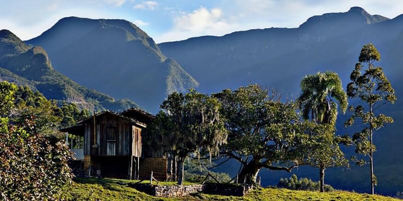 Portal de cultura apresenta Serra do Rio do Rastro como um dos 21 lugares mais bonitos do Brasil