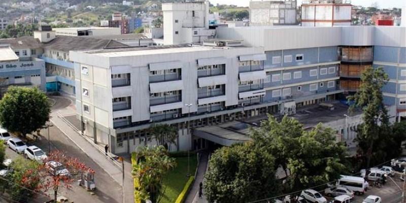 Após viagem à Itália, paciente procura Hospital São José para avaliação médica