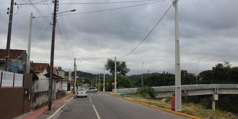Bairro Beira Rio é beneficiado com investimento da Cegero