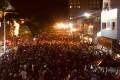 BN: policia encontra chaves e celular após o Carnaval de Rua