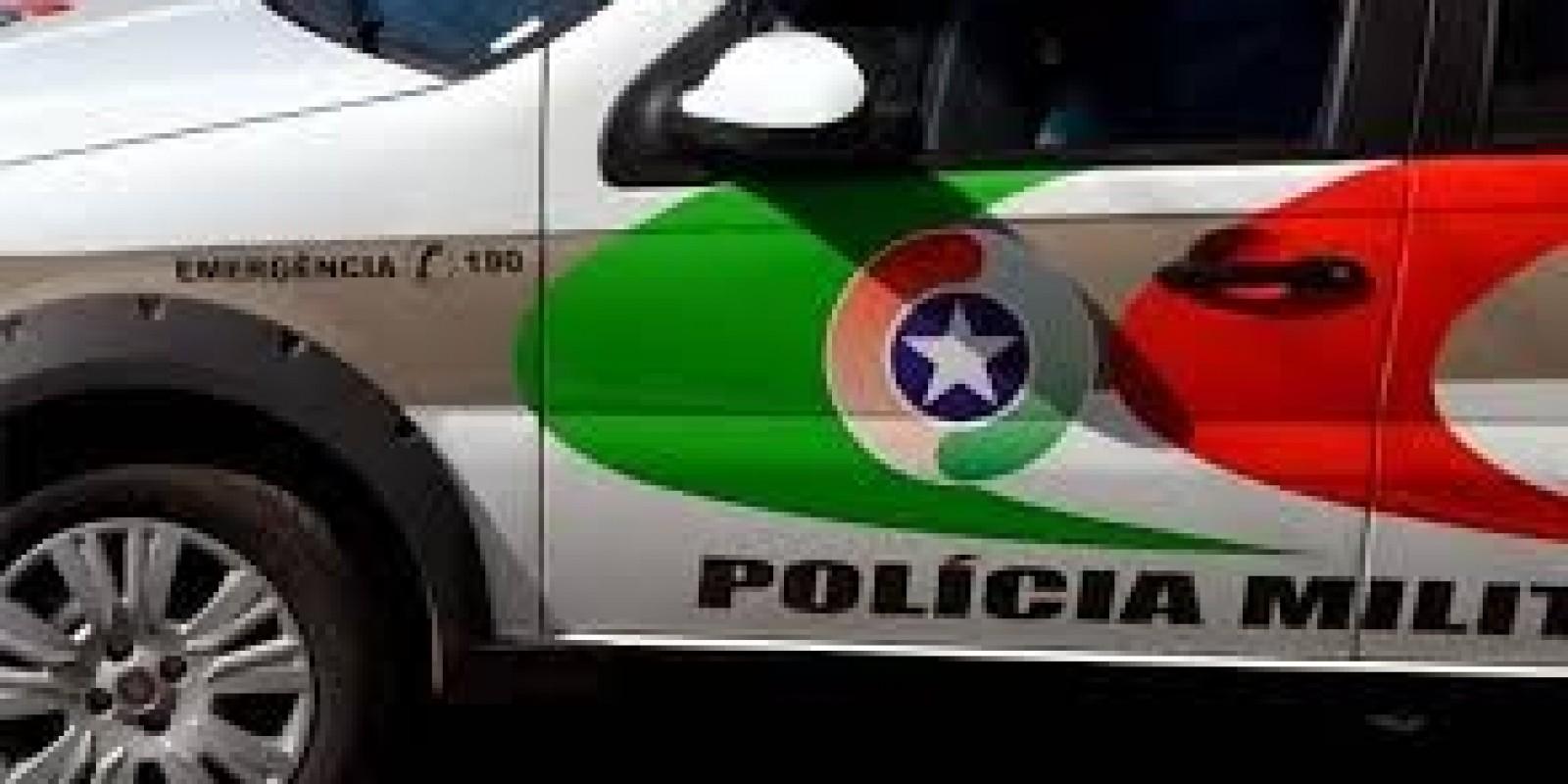Homem é preso por tentativa de homicídio contra a filha de 8 meses