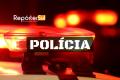 Homens armados roubam caminhonete em São Ludgero