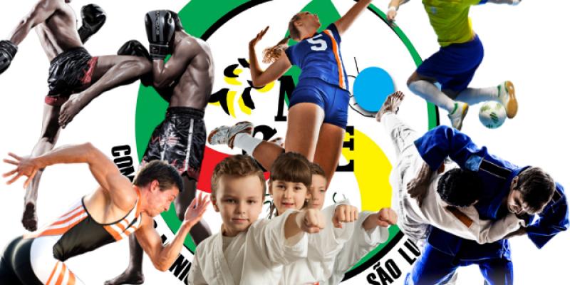 Inscreva seu filho em uma das sete escolinhas esportivas de São Ludgero