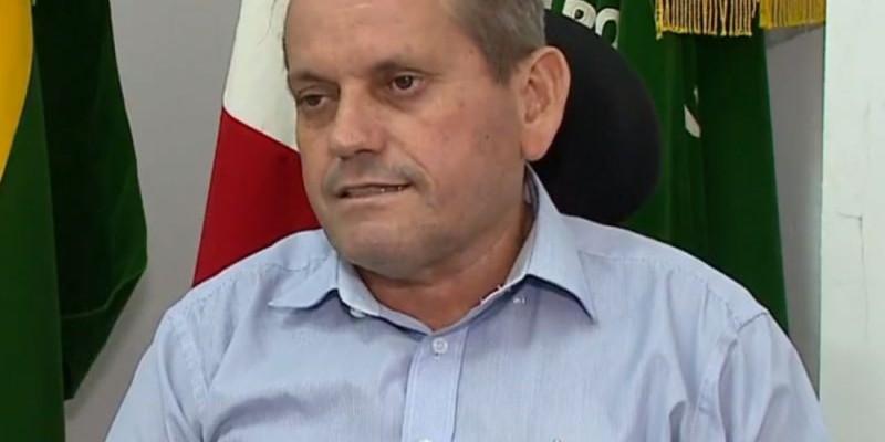 Tribunal de Justiça nega pedido de retorno ao cargo de ex-prefeito