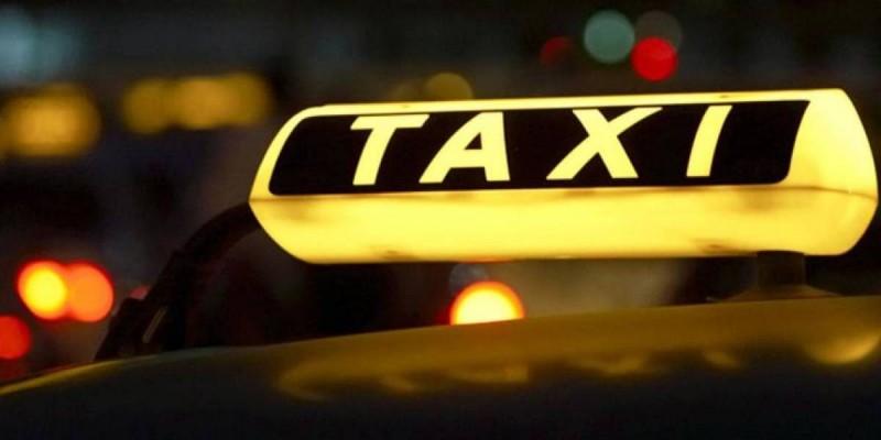 Táxis podem continuar operando