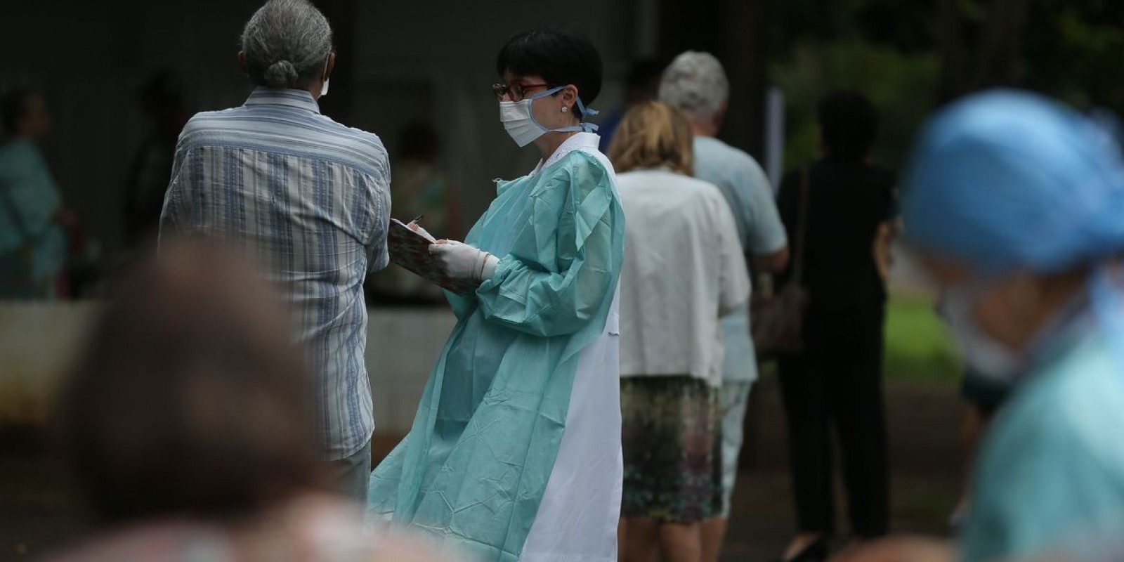 Mortes por novo coronavírus sobem para 57 no Brasil