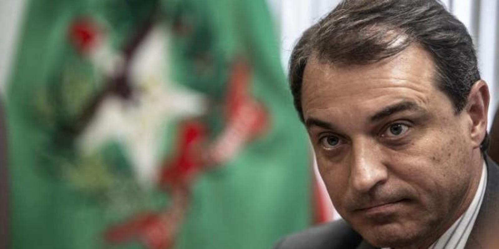 Carlos Moisés diz estar estarrecido com discurso de Bolsonaro contra quarentena do coronavírus