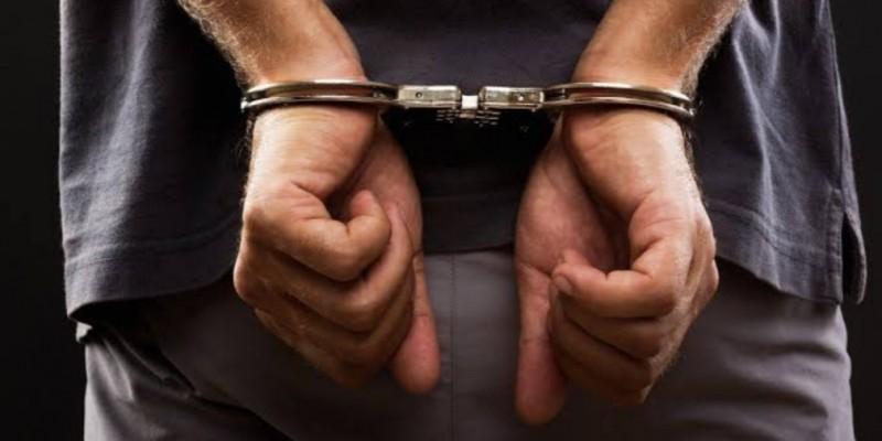 Polícia Militar localiza e prende homem foragido pelo crime de homicídio
