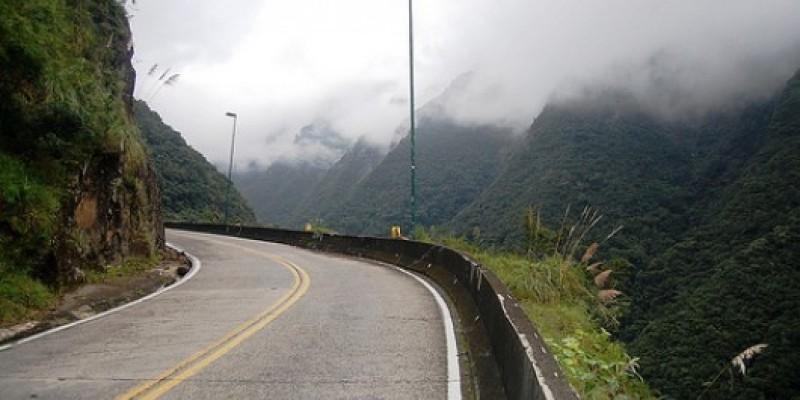 Serra do Rio do Rastro será interditada no próximo domingo, dia 8