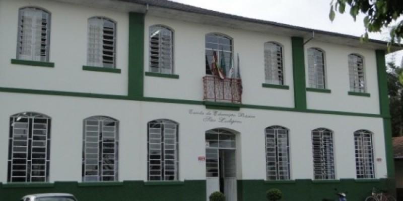 Colégio de São Ludgero inicia aulas à distância nesta segunda-feira, dia 6 de abril