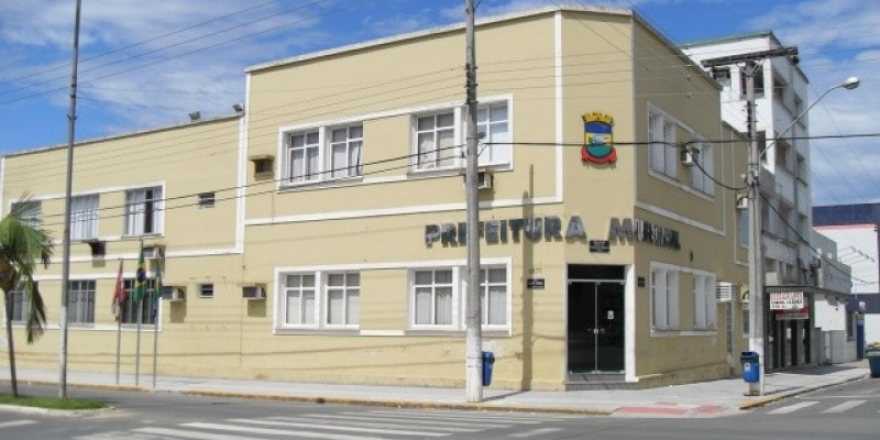 Nota da prefeitura de Braço do Norte