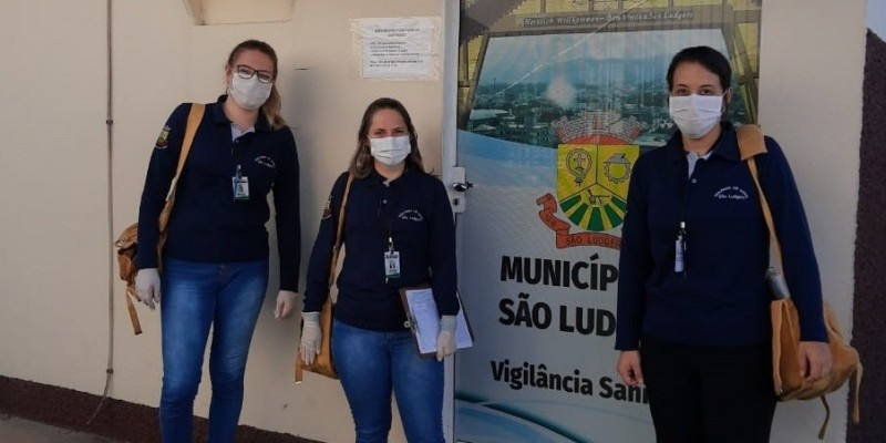 Confirmado um foco positivo para o mosquito Aedes Aegypti em São Ludgero