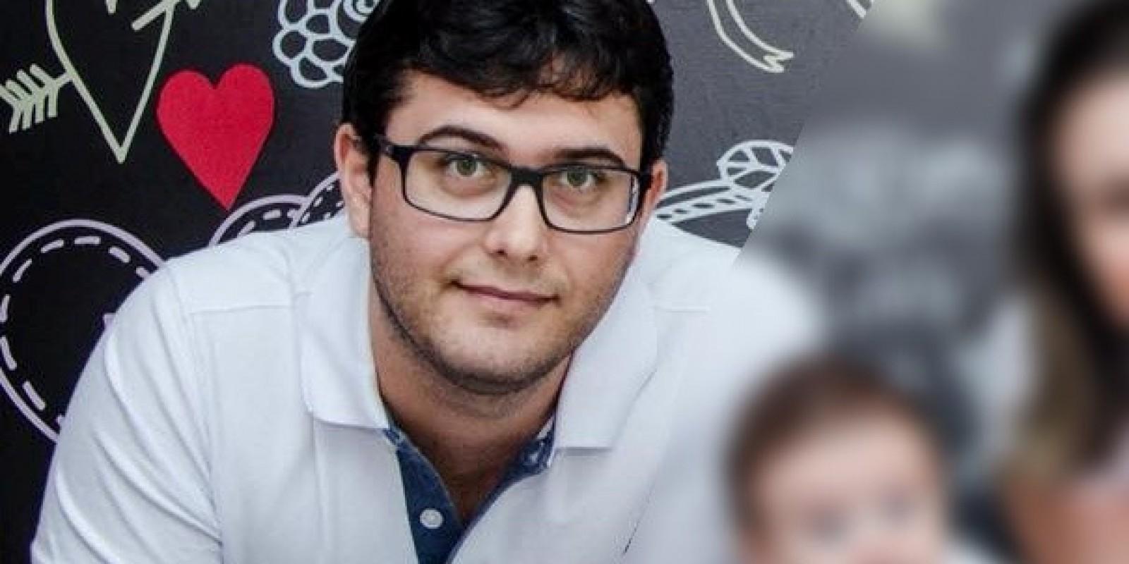 Morador de São Ludgero faleceu na manhã deste sábado vítima do COVID-19