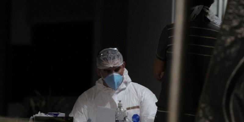 Resultado do Lacen descarta morte por Covid-19 em Criciúma