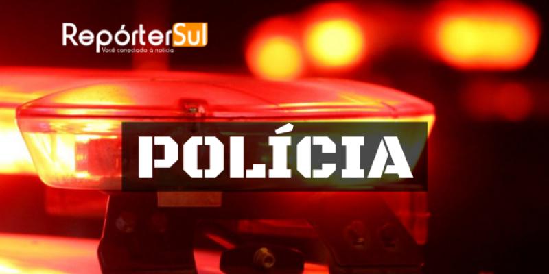 Homem é encontrado morto com ferimentos de faca em Garopaba