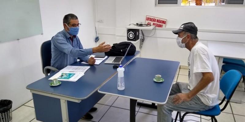 Braço do Norte auxilia pequenos empreendedores durante a pandemia