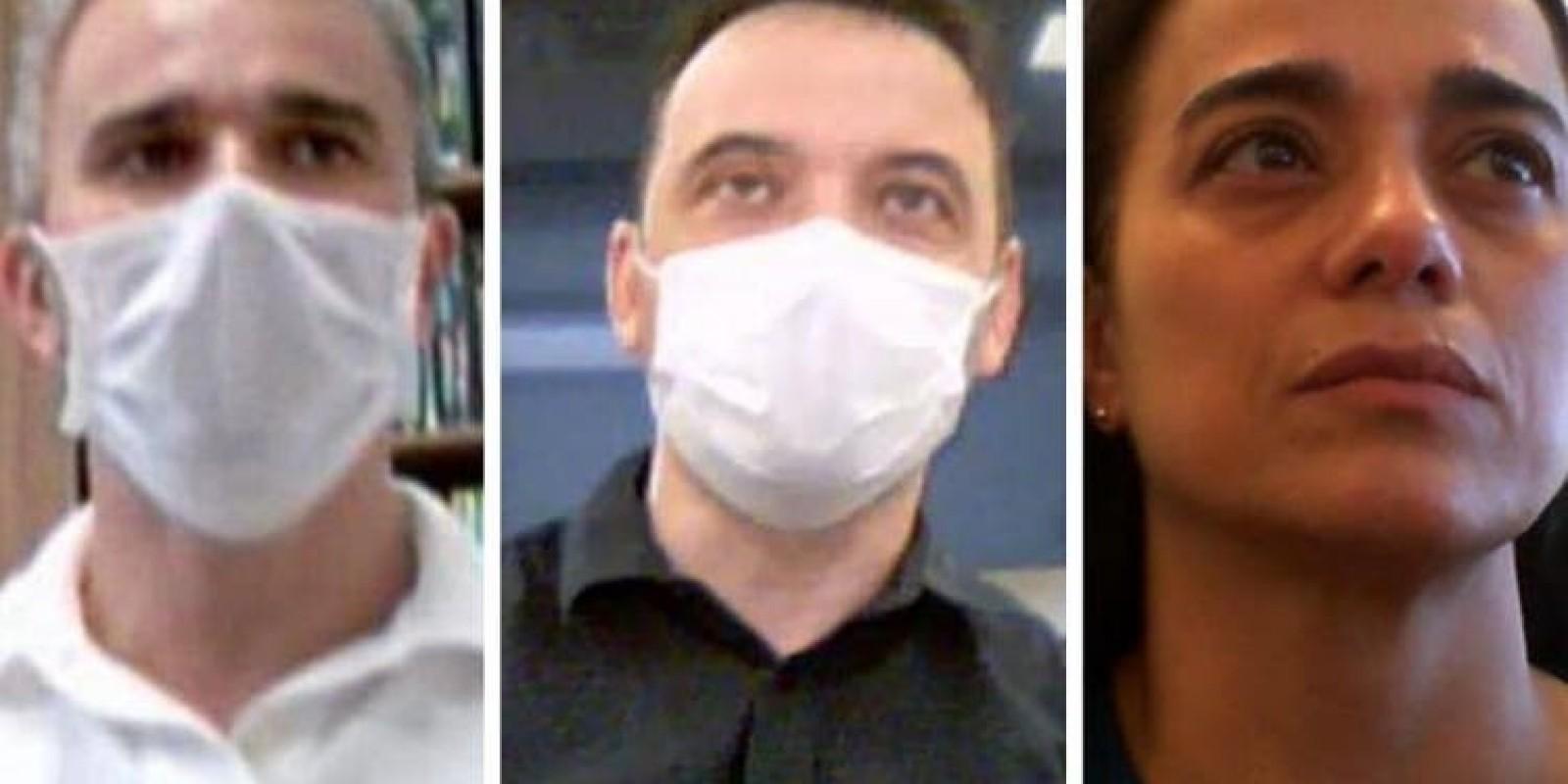 CPI dos respiradores ouve ex-secretários investigados sobre a compra dos equipamentos