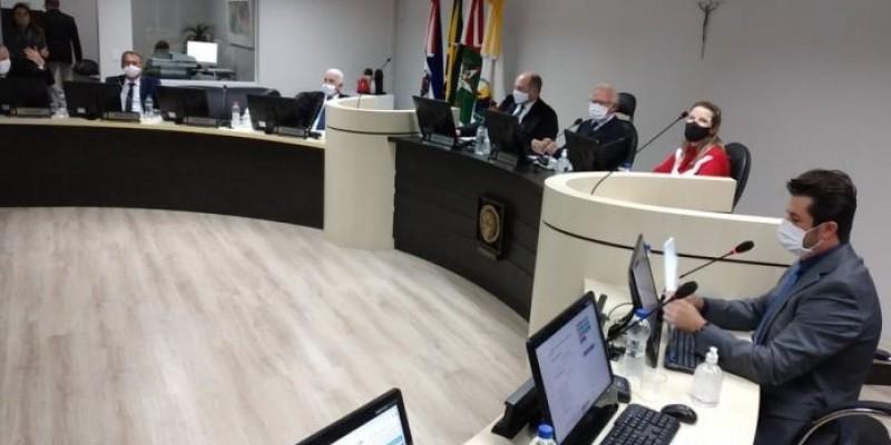 Orleans: vereadores aprovam projeto que autoriza município a firmar parceria com Apae