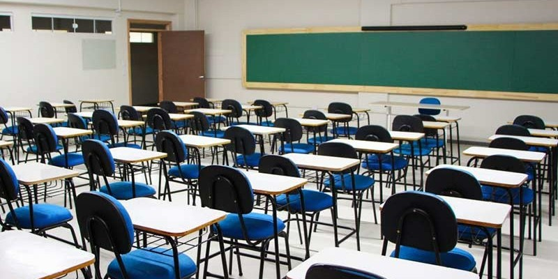 Transporte e aulas já têm datas para retorno